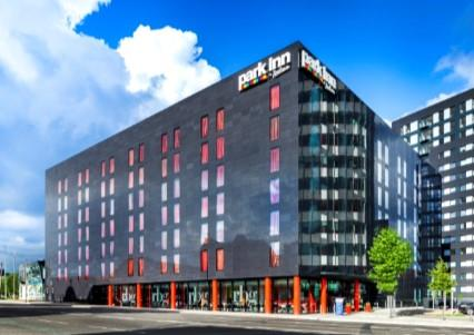Celebrate Christmas 2020 at the Park Inn by Radisson Manchester City Centre