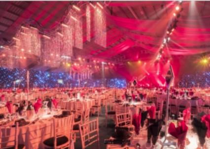 Carnivàle Christmas Parties 2020 at Tatton Park, Manchester