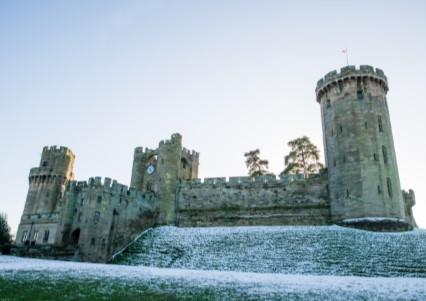 Unique Mediaeval Banqueting Christmas Parties 2020 at Warwick Castle