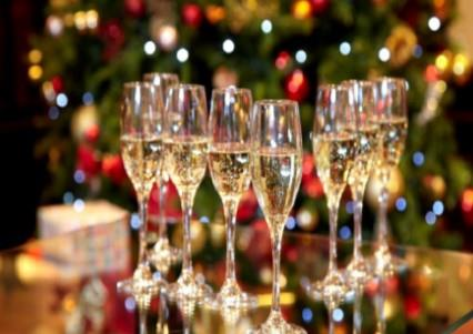 Celebrate Christmas Parties 2020 at The Leeds Marriott Hotel