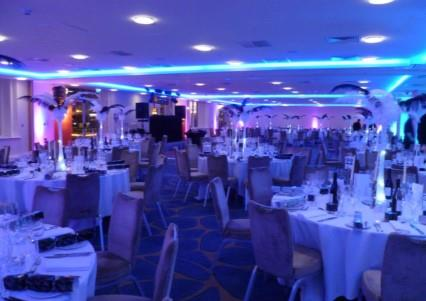 Private Christmas Parties 2020 at The Chelsea Harbour Hotel, London SW10