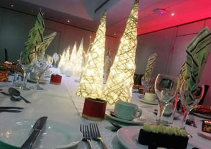 Perfect Christmas Parties 2020 at Conference Aston, Birmingham