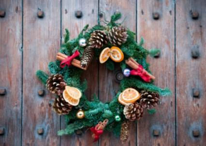 Eat, Drink & Be Merry Christmas Parties 2020 at Mercure Bristol Holland House Hotel