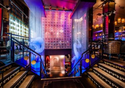 Celebrate Christmas Parties 2021 at Buddha-Bar London, SW1X