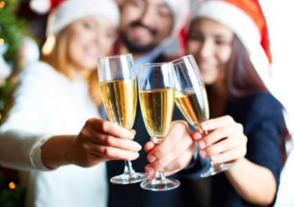 Celebrate Christmas Parties 2020 at Hilton Maidstone