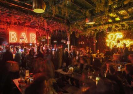Celebrate Christmas Parties 2020 at The Prince London, SW6