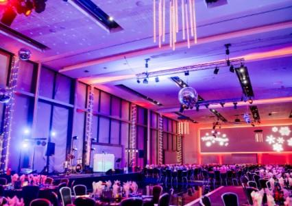 Celebrate Christmas Parties 2020 at Emirates Old Trafford, Manchester