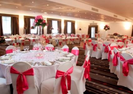 Celebrate Christmas Parties 2020 at Best Western Palm Hotel, London NW2