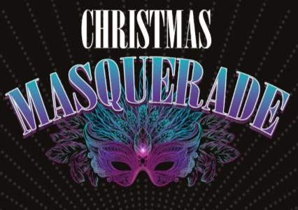 Masquerade Christmas Parties 2020 at Mercure Edinburgh City Princes Street Hotel