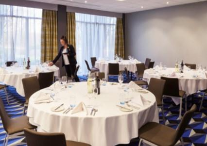 Christmas Parties 2020 at the Novotel Coventry Hotel