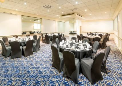 Christmas Parties 2020 at The Copthorne Hotel, Birmingham