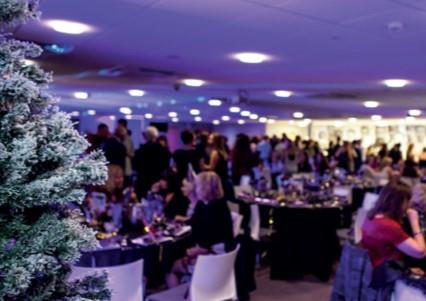 Christmas Parties 2020 at Gloucester County Cricket Club, Bristol
