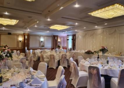 A Magical Manor Christmas Parties 2020 at Best Western Plus Manor Hotel, Meriden, Solihull