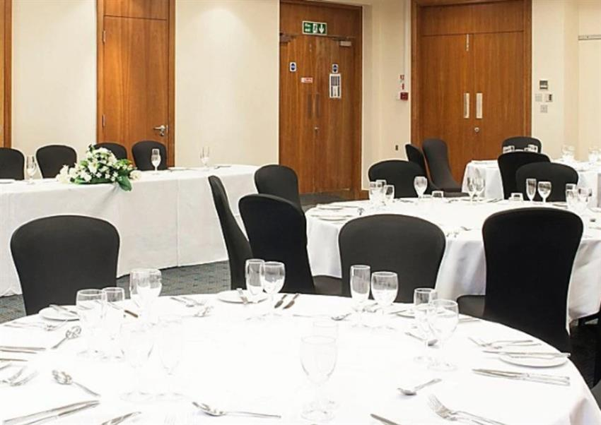 Christmas Parties 2020 at Holiday Inn Rochester Chatham
