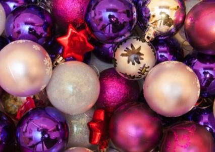 Have A Ball This Christmas 2020 at Village Hotel Manchester, Hyde
