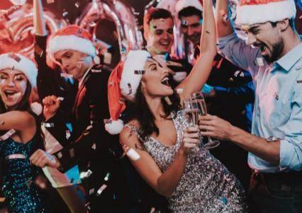 Have A Ball This Christmas 2021 at Village Hotel Leeds North