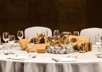Celebrate Christmas Parties 2020 at Radisson Blu Edwardian Vanderbilt, London SW7