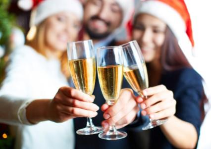 Celebrate Christmas Parties 2020 at Holiday Inn Express Burnley