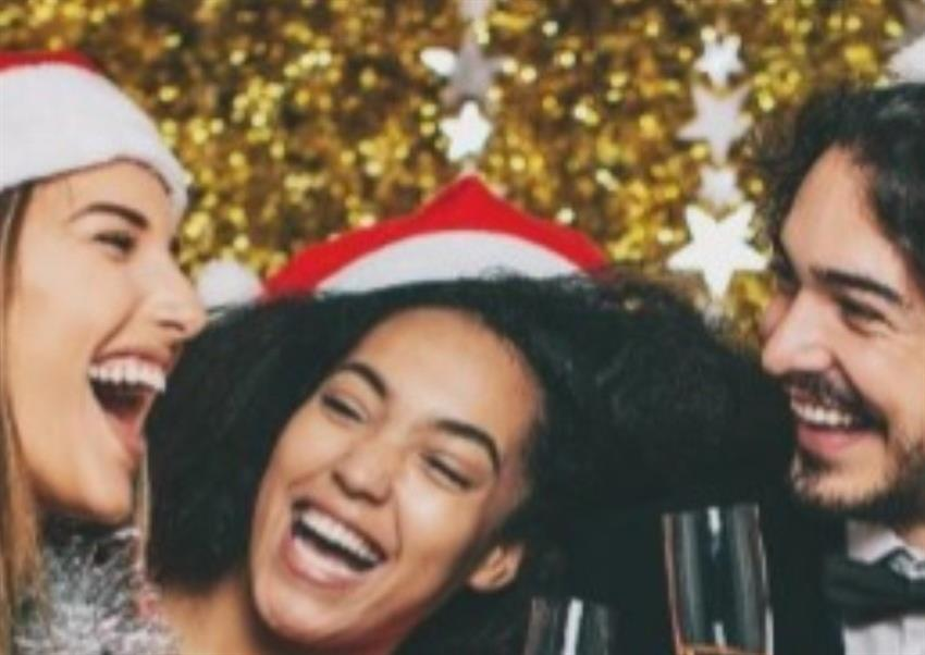 Christmas Parties 2020 at the Crowne Plaza London Heathrow