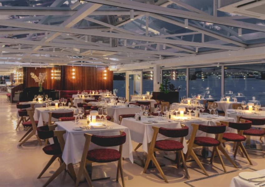Christmas Parties 2020 at Bateaux London, WC2N