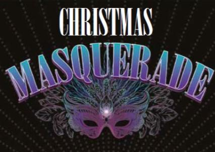 Christmas Masquerade Parties 2020 at Mercure Bristol North The Grange