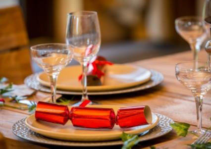 Celebrate Christmas Parties 2020 at Timber Lodge, London E20
