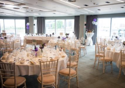 Enchanted White Christmas Parties 2020 at Crowne Plaza London Battersea, SW11