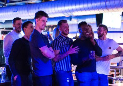 Celebrate Christmas Parties 2020 at Roxy Lanes Leeds