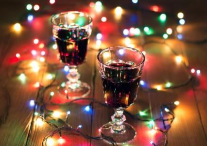 Celebrate Christmas Parties 2021 at The Charlecote Pheasant Hotel, Stratford upon Avon